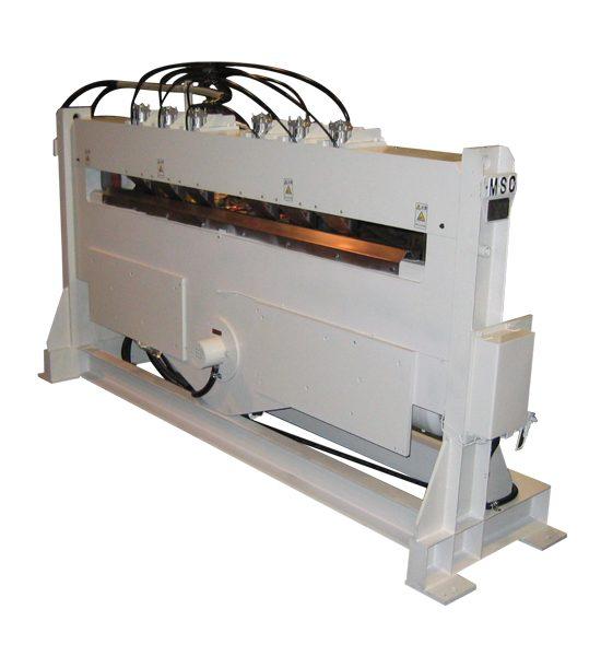 ディスプレイ(液晶表面材料)用カッター